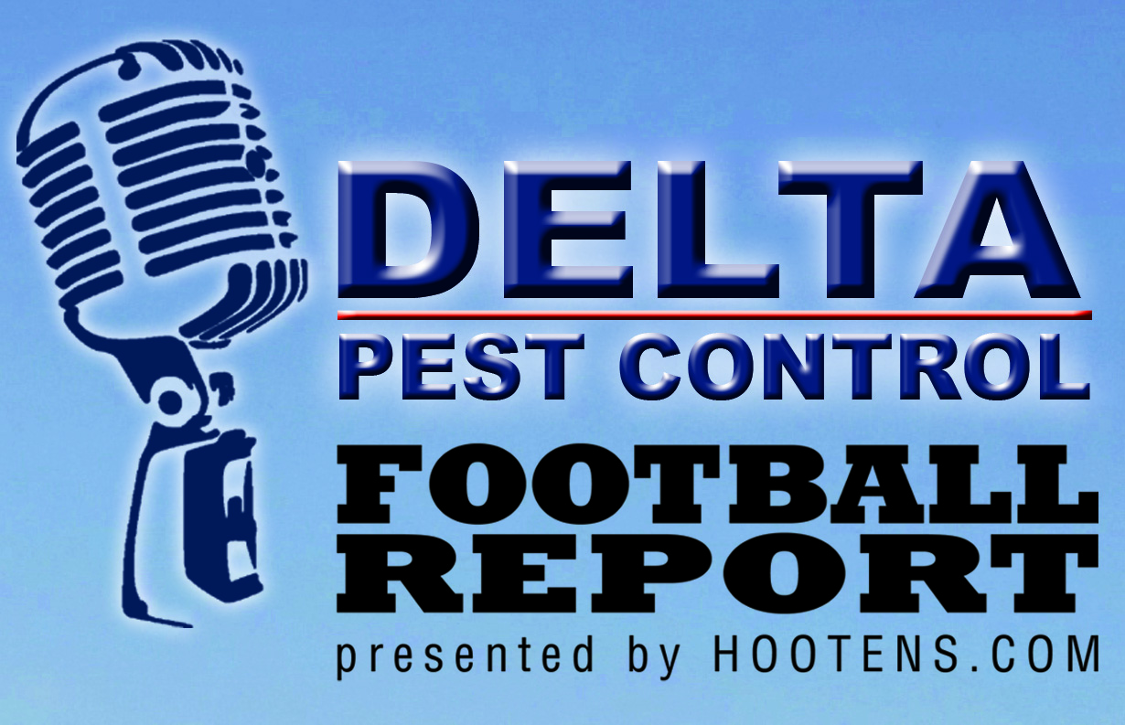 Delta Pest Football Report 2016Wk 3