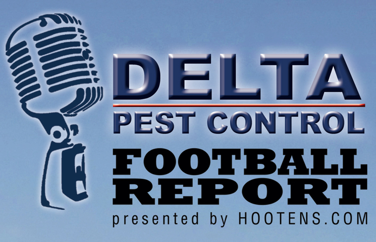Delta Pest Football Report 2016WK2
