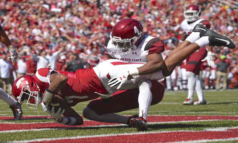 HOGS: Boyd boosts running game; notes