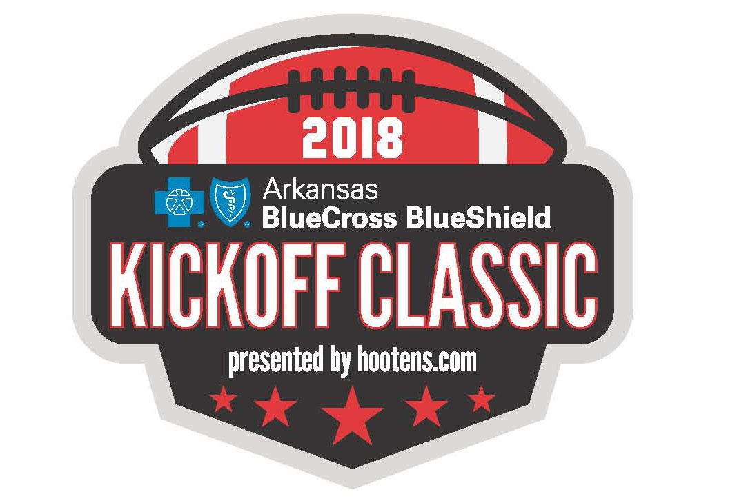 No. 1 teams, top recruits headline Arkansas Blue Cross Kickoff Classic