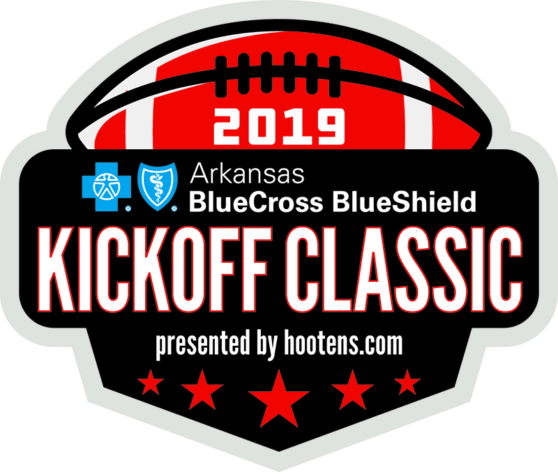 Ark. Blue Cross and Blue Shield Kickoff Classic preview