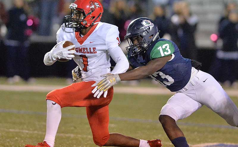 RECRUITING: Maumelle talented, tougher