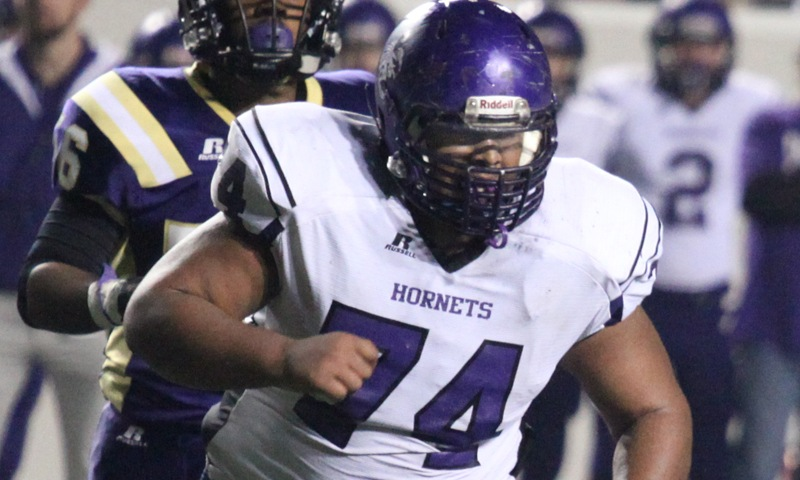 Henderson, OBU lead way as Arkansas' D2 schools sign 80-plus in-state players