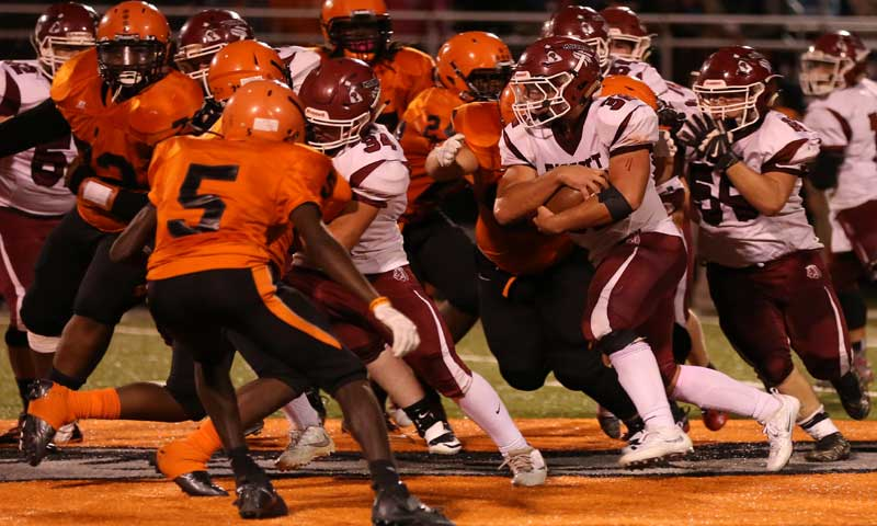 Playoffs: Piggott, S'side Batesville make historic runs