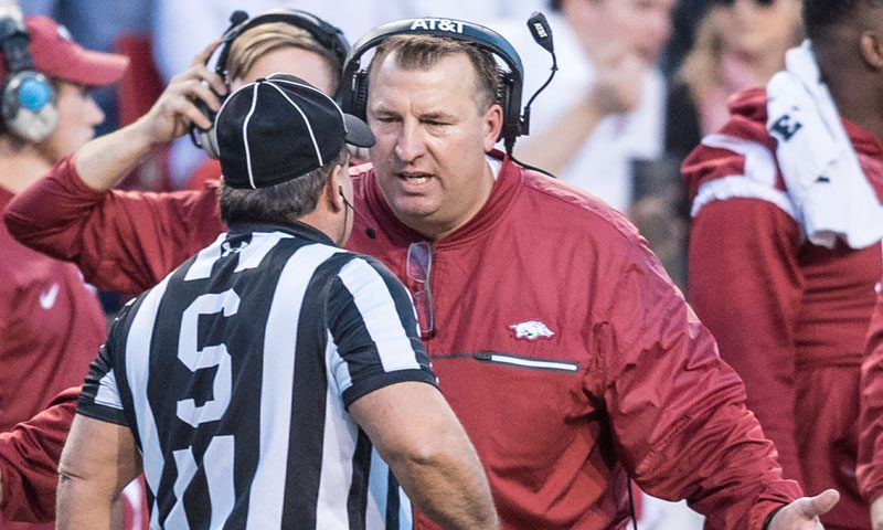 Hogs: gauntlet of ranked opponents over; more notes