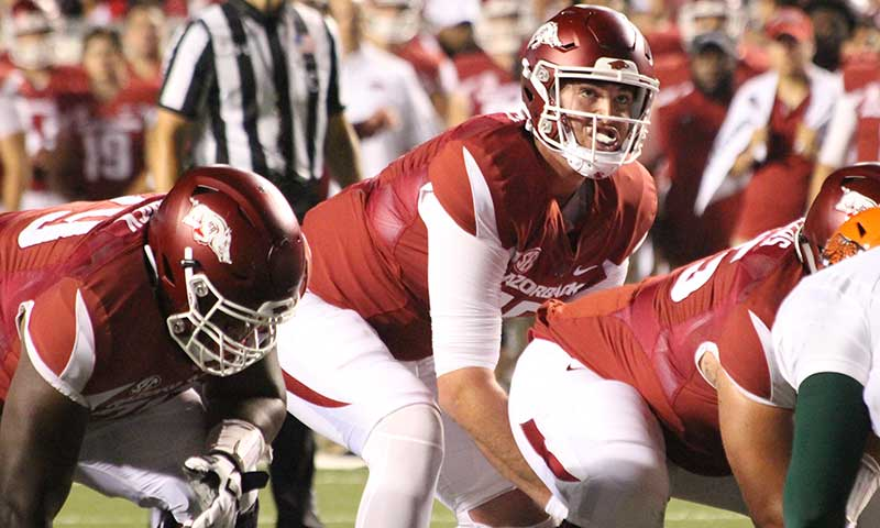 HOGS: key players getting healthy; notes