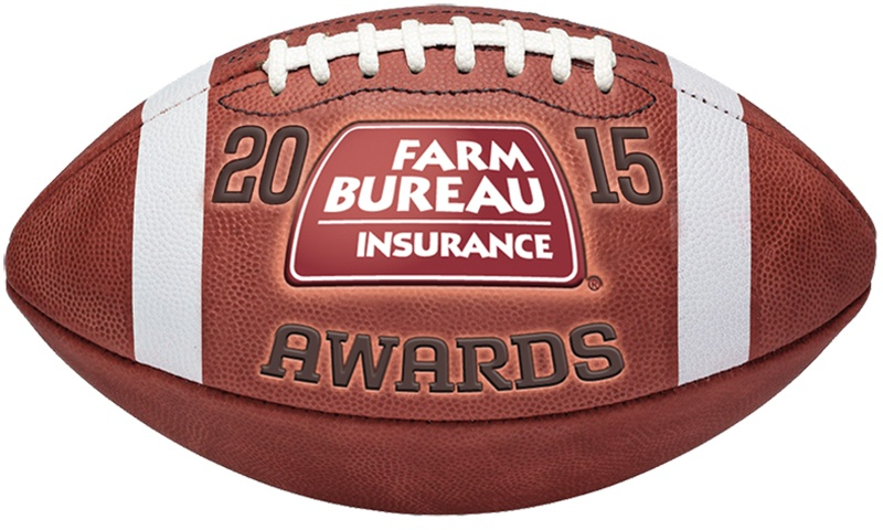 12th annual Farm Bureau Awards finalists and families honored, winners named