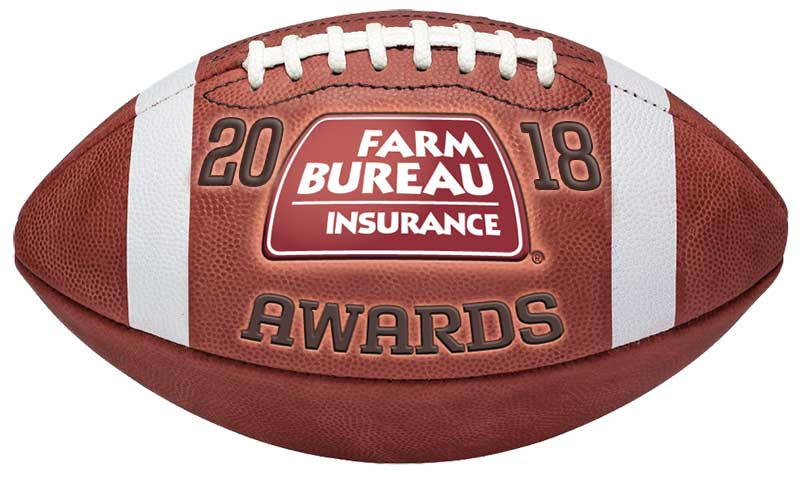 2018 Farm Bureau Insurance Awards watch list