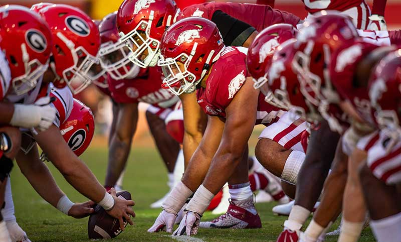 HOGS: Lindsey, others exit