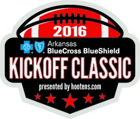Arkansas Blue Cross and Blue Shield Kickoff Classic