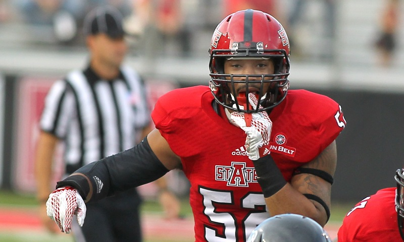 A-State: 2016 schedule includes Central Arkansas, trip to Auburn