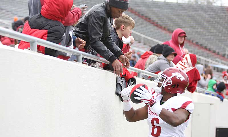 HOGS: Morris says new culture installed