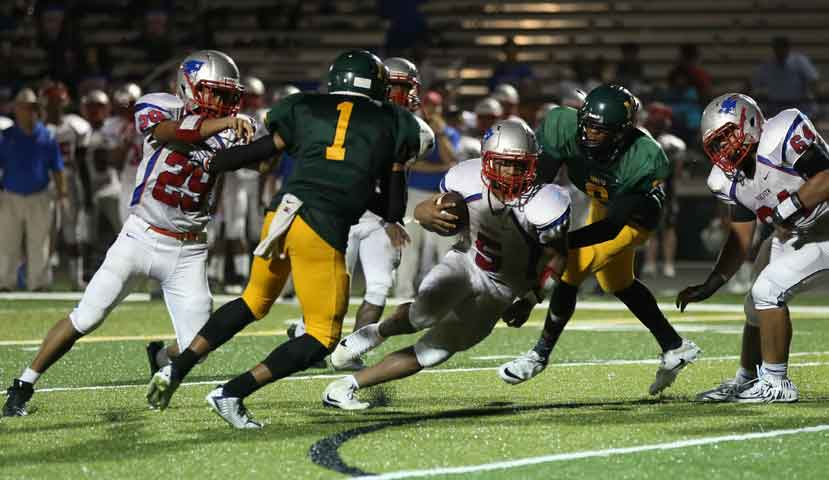 Recruiting: Parkview rises w/hard work, fresh talent